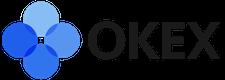 Crypto Exchange: OKEx Logo