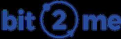 Crypto OTC Marketplace: Bit2Me Logo