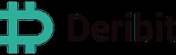 Crypto Derivatives Exchange: Deribit Logo