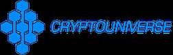 Cloud Mining: Cryptouniverse Logo