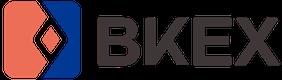 Crypto Exchange: BKEX Logo